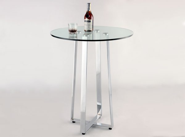 Chambers Modern Counter Height Table by Chintaly