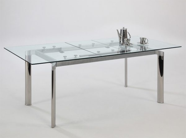 Tara Extendable Dining Table by Chintaly