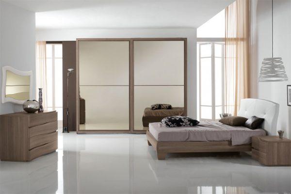 Spar Italian Bed / Bedroom Set Procida 02