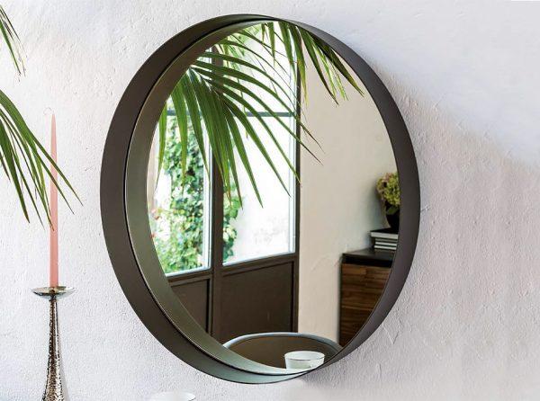 Wish Italian Wall Mirror by Cattelan Italia