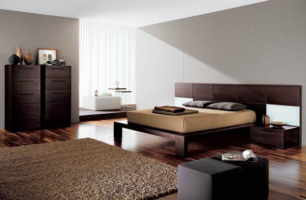 Soho Modern Italian Bedroom by Doimo