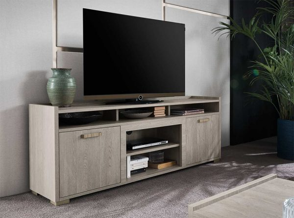 Demetra TV Stand / Media Sideboard by ALF Group