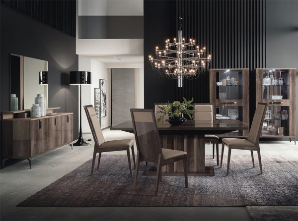 Matera Italian Dining Table by ALF Group