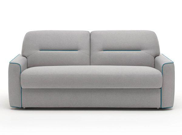 Italian Sleeper Sofa Extroverso by Vitarelax