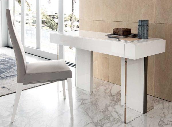 Artemide Italian Bedroom Vanity Table by ALF