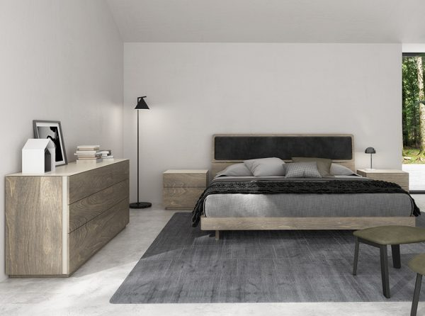 Huppe Alma Bedroom Collection