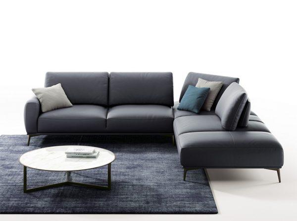 Nicoline Monforte Sectional Sofa