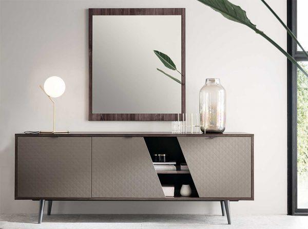 Modern Sideboard / Buffet FRIDA by ALF Italia