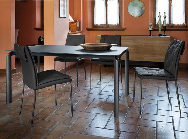 Energy Modern Dining Table | DomItalia