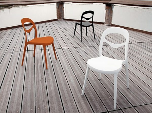 Modern Dining Chair DI-For You