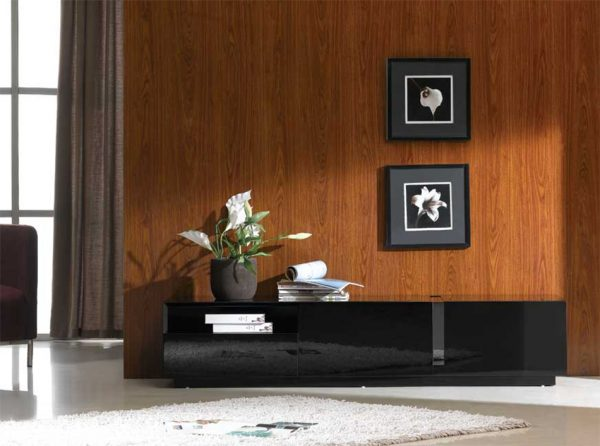 TV Stand TV027 by J&M Furniture