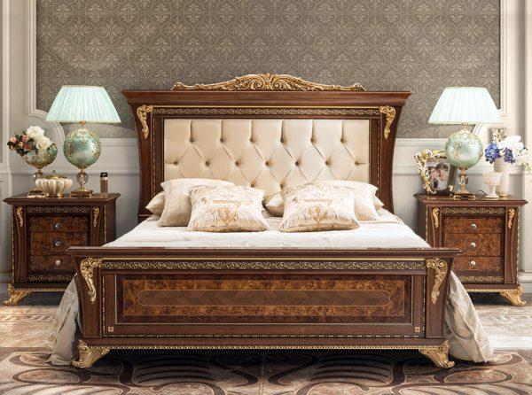 MobilPiu AIDA Classic Italian Bedroom