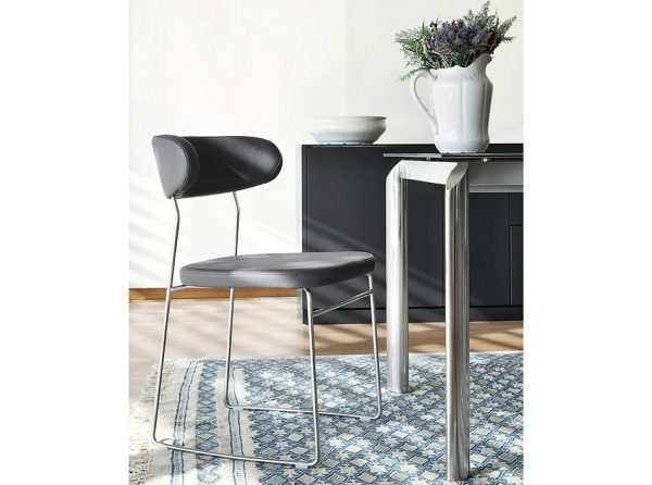 DomItalia Dining Chair Anais-T from Italy