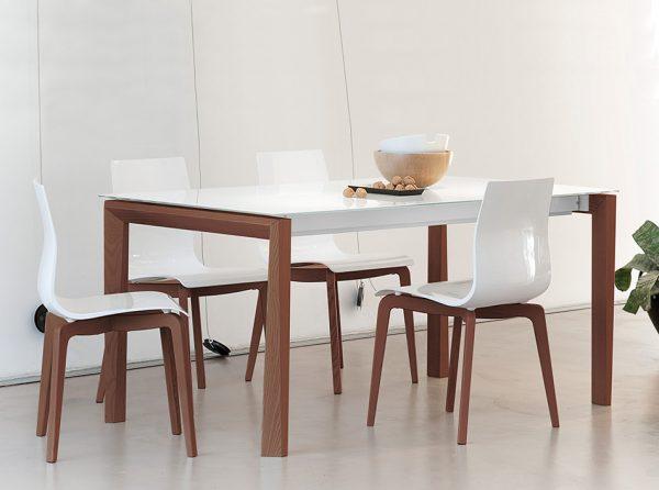 Modern Dining Chair DI-Gel L