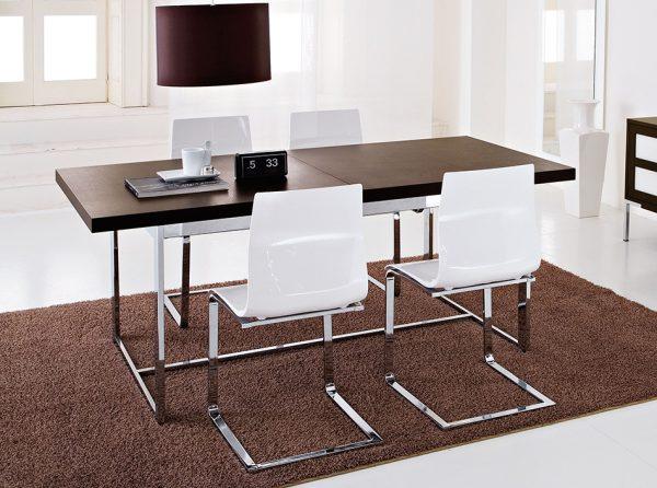 Modern Dining Chair DI-Gel SL