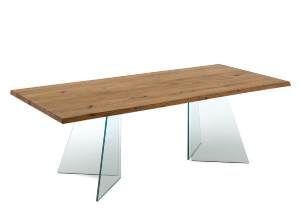 Artik Italian Dining Table by DomItalia