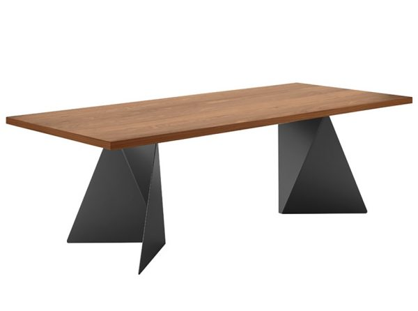 Modern Dining Table Euclide-200