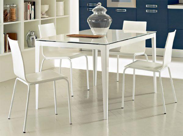 Modern Dining Table DI-Wind 130