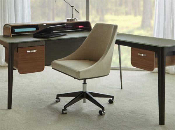 Desk Chair Senna By Elite Modern