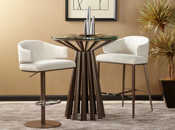 Elite Modern Unique Pub Table Corona