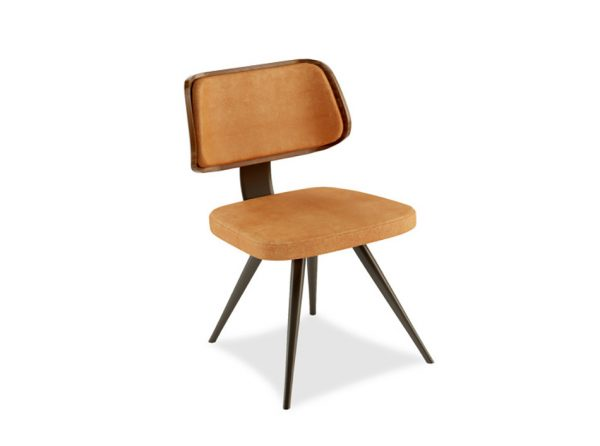 Exceptional Dining Chair Aimee | Elite Modern