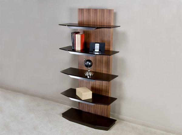 Modern Bookcase Haven by Elite Modern USA