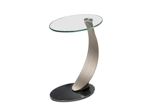 Scoop Accent Table by Elite Modern