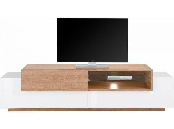 Unique Contemporary TV Stand AZIMUT 79O