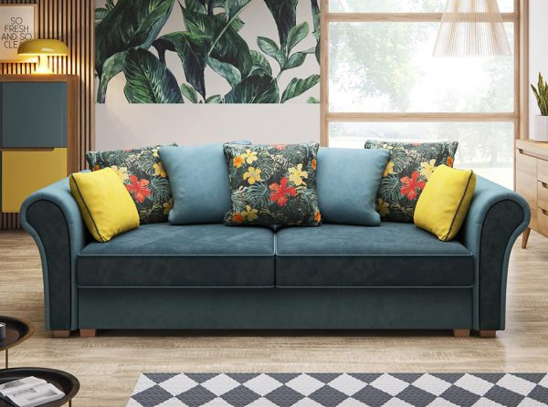 Classic Sleeper Sofa Bed Gusto