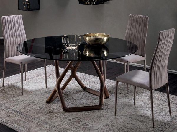 Marble Dining Table York by Tonin Casa